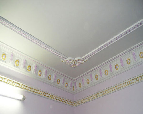 Pop Cornice Plaster Ceiling At Rs 65 Square Feet Pop Ceiling Id