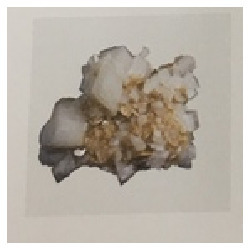 Sillimanite, Kyanite, Diadpore, Dolomite Chips