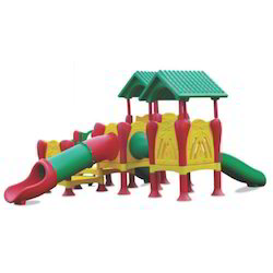 Jumbo Kids Castle Multi Play Station