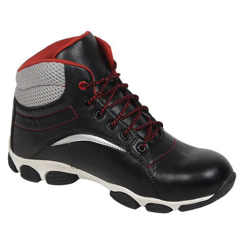Kavacha Steel Toe Safety Shoe, S4 at Rs