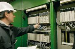 PLC Control Automation Service