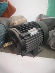 Flour Machine Electric Motors