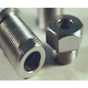CNC_VMC_Machined Components