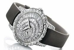 Artificial Jewelry Watch
