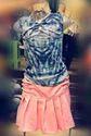 Kids Skirt Top