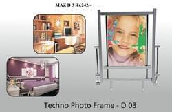 Photo Frame TAZ D3