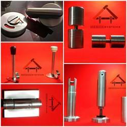 Toilet Cubicle Hardware And Accessories