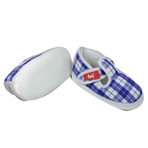 559d3bab0613e Indman Booty Navy Blue Baby Boy Shoes