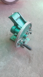 Hand Operated Onion Cutting Machine