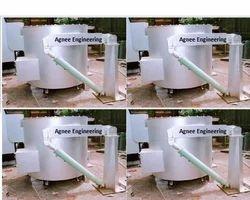 Pit Type Aluminium Melting Furnace
