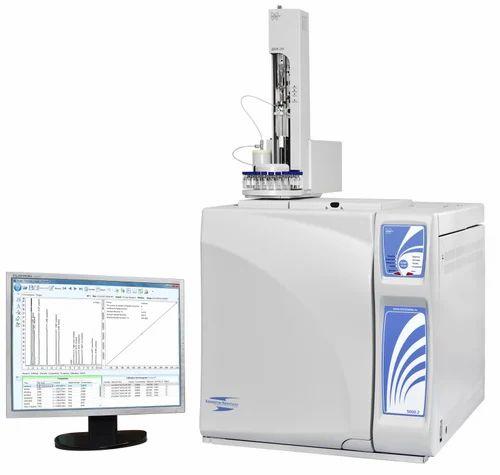 Gas Chromatograph Distributor