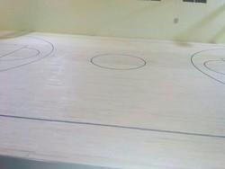 Hard  Maple Wood Flooring