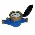 AMR Water Meter