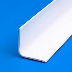 PVC Angle Profile
