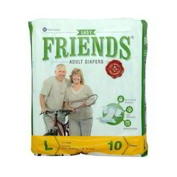 Friends Easy Extra Large Adult Diapers