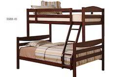 Wooden Bunk Bed