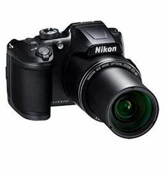 Nikon Black Camera