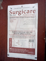 Surgicare Micro Gloves