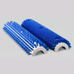 Manufacturer of Wire Brush & Roller Brush by Gemini Brush Co
