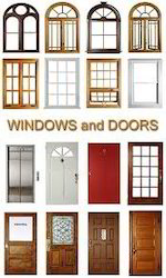 All Kind Of Doors And Windows