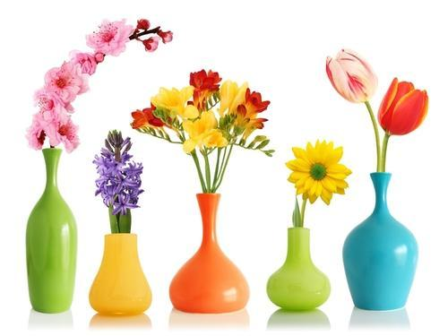 Flower Vase At Rs 950 Sets