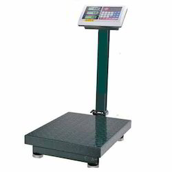 Weighing Platform Scale