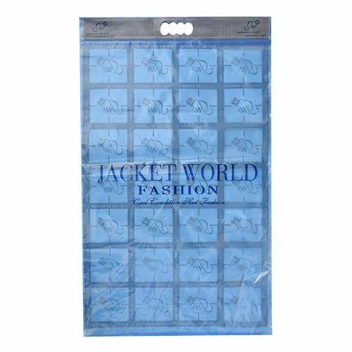 LDPE Zipper Bag at Rs 250/kg | चेन वाला थैला, जिपर बैग ...