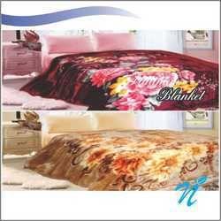 Single Bed Mink Premium Blanket