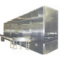 Swing Or Jhoola Oven 8 Hp Swing Tray Oven