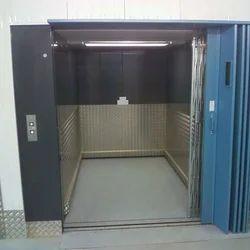 Huda Hospital Lift