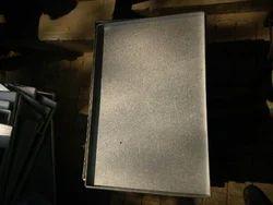 Bakery Steel Tray