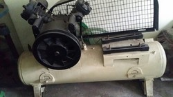 Used Air Compressor 10hp IR