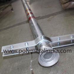 Earthing Material - GI Earthing Pipe Manufacturer from Pune