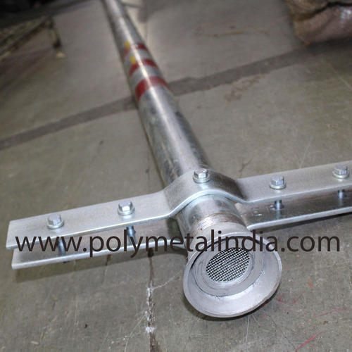Earthing Material Gi Earthing Pipe Manufacturer From Pune