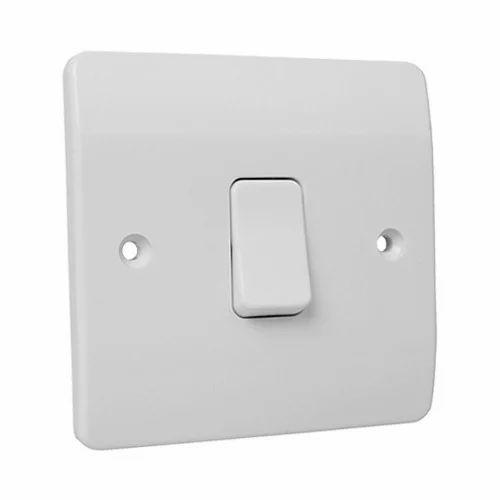 Modular Switches 6amp Socket Manufacturer From Mumbai