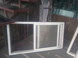 Aluminum Section Frame
