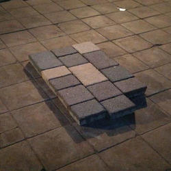 Street Cobbles Blocks