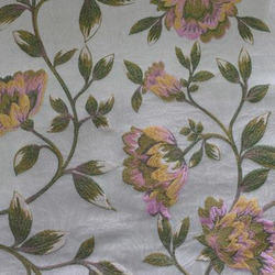 Fancy Cotton Curtain Fabric