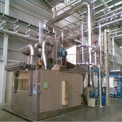 SS Ducting Systems