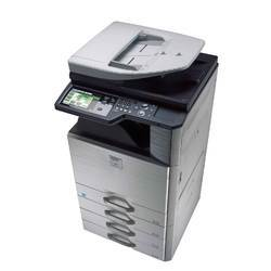 Multifunctional Photocopier Machine