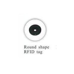 Round RFID Tag