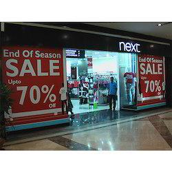 Store Branding Service