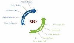 SEO Consultation Service