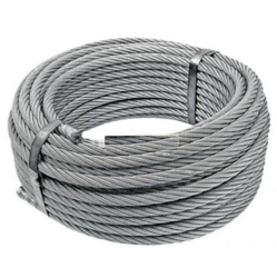 SS 316L Wire Rope