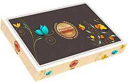 Printed Paper Sweet Box