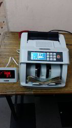 Currency Value Counting Machine