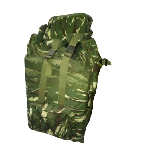 Polyester Army Bag