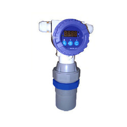 Ultrasonic Level Indicator Transmitter
