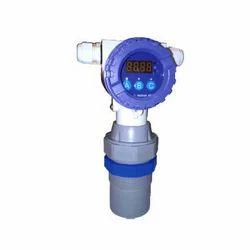 Ultrasonic Level Indicator Transmitter