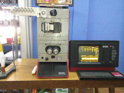 Uster Tester 3 CRT To LCD Modification
